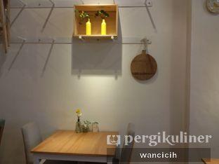 Foto 3 - Interior di Coffee Cup by Cherie oleh intan sari wanci