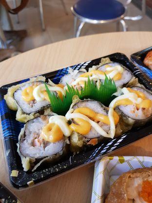 Foto 3 - Makanan di AEON Sushi Dash & Go oleh Clara Yunita