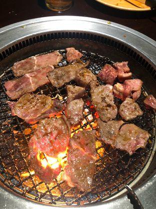 Foto 2 - Makanan di Yakinikuya oleh Vionna & Tommy