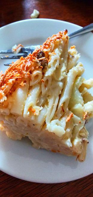 Foto review Macaroni Panggang (mp) oleh duocicip  2
