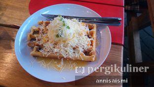 Foto 1 - Makanan di Many Pany Pancake & Waffle oleh Annisa Ismi