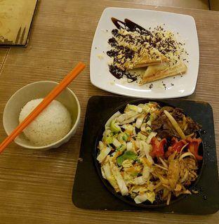 Foto 1 - Makanan di Platinum oleh Theodora