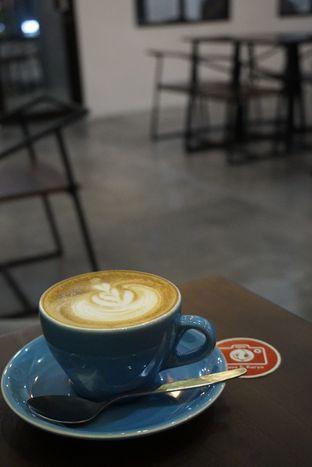 Foto 3 - Makanan di Nationalism Coffee Brewers oleh yudistira ishak abrar