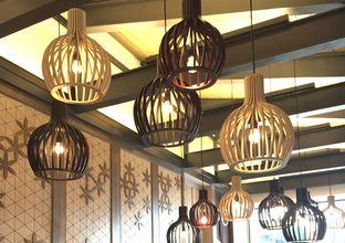 Foto 9 - Interior di Hong Kong Cafe oleh Prajna Mudita