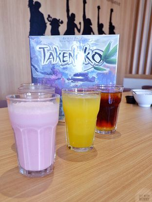 Foto 19 - Makanan di Nakama Cafe And Board Game oleh Mariane  Felicia