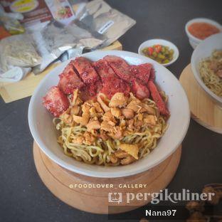 Foto 3 - Makanan di Bakmie Irian oleh Nana (IG: @foodlover_gallery)