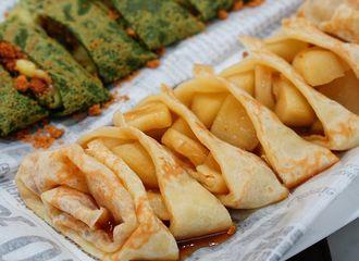 20 Dessert di Jakarta yang Enak Banget