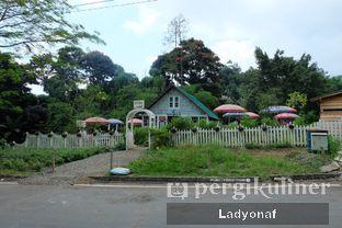 Foto 10 - Eksterior di Waroeng Kopi Modjok (Warkop Modjok) oleh Ladyonaf @placetogoandeat