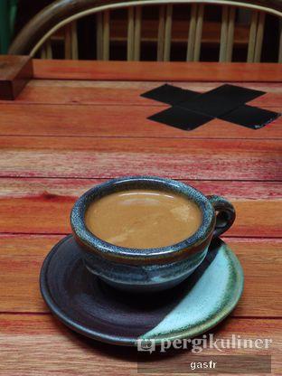 Foto review Mikkro Espresso oleh Ferdy Kurniawan 1
