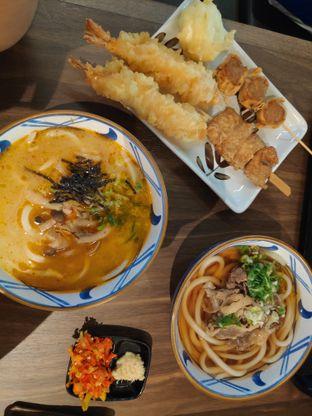 Foto 4 - Makanan di Marugame Udon oleh Gabriel Yudha   IG:gabrielyudha