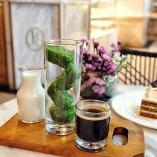 Foto 1 - Makanan di Eric Kayser Artisan Boulanger oleh Ika Nurhayati