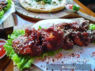 Foto 3 - Makanan(Chicken wings) di Minus Two oleh Nadia Sumana Putri