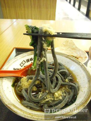 Foto 3 - Makanan di Tamoya Udon oleh Mich Love Eat