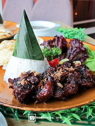 Foto 1 - Makanan di WTF (Where's Tha Food) - Fox Harris Lite Metro Indah Bandung oleh Kuliner Addict Bandung