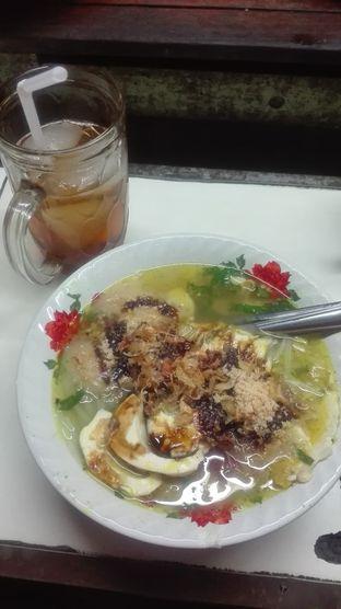 Foto - Makanan di Soto Ayam Pak Djoni oleh Latifa S