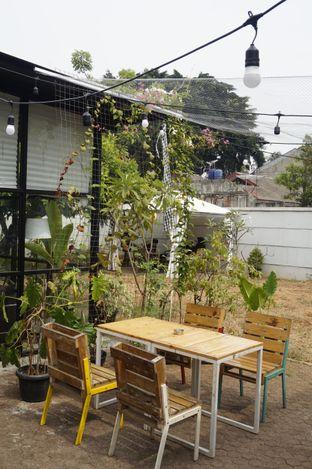 Foto 17 - Eksterior di Semusim Coffee Garden oleh yudistira ishak abrar