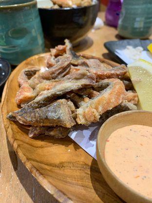 Foto 3 - Makanan di Hokkaido Izakaya oleh Nerissa Arviana