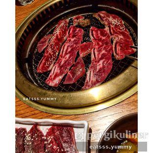 Foto - Makanan di Kintan Buffet oleh Yummy Eats