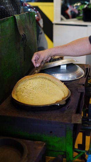 Foto 10 - Makanan di Martabak Bangka David oleh deasy foodie