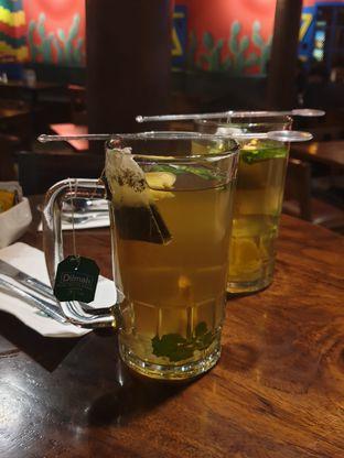 Foto 7 - Makanan di Amigos Bar & Cantina oleh imanuel arnold