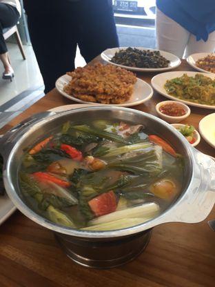 Foto 5 - Makanan di Cia' Jo Manadonese Grill oleh @Itsjusterr