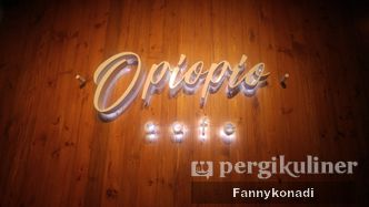 Foto Eksterior di Opiopio Cafe
