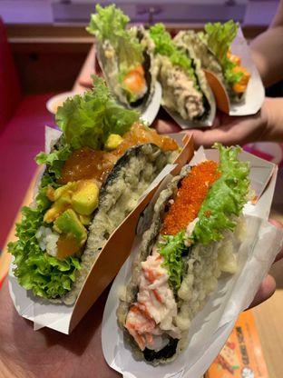 Foto 13 - Makanan di Genki Sushi oleh Ray HomeCooking