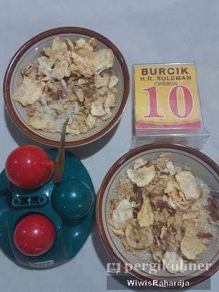Foto 5 - Makanan di Burcik H.R. Suleman oleh Wiwis Rahardja