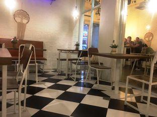 Foto 5 - Interior di Cucutik Kitchen oleh Prido ZH