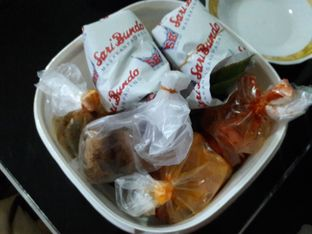 Foto 4 - Makanan di Sari Bundo oleh Michael Wenadi