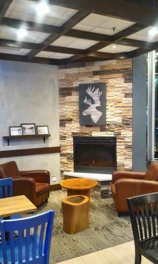 Foto 5 - Interior di Caribou Coffee oleh Ika Nurhayati
