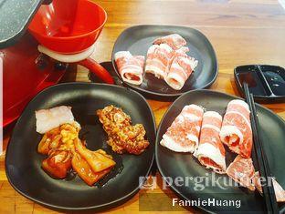 Foto 1 - Makanan di Sakabe Buffet oleh Fannie Huang||@fannie599