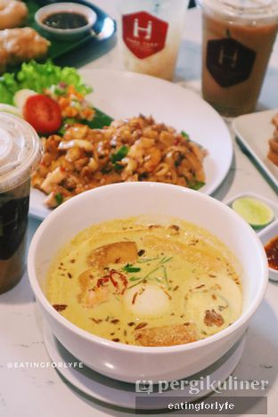 Foto review Hang Tuah Kopi & Toastery oleh Fioo | @eatingforlyfe 5