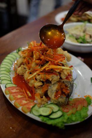 Foto 2 - Makanan di Mutiara Traditional Chinese Food oleh Novi Ps