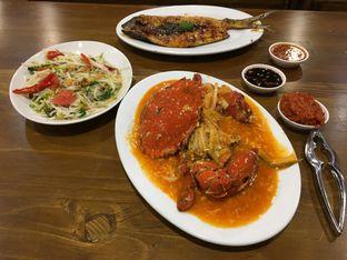 Foto 3 - Makanan di Seafood Station oleh Deasy Lim