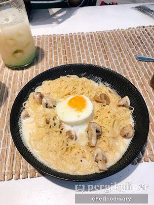 Foto 4 - Makanan(Mixed Mushroom) di Hey Beach! oleh @chelfooddiary