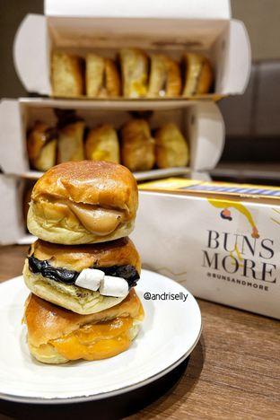 Foto 1 - Makanan di Buns & More oleh ig: @andriselly