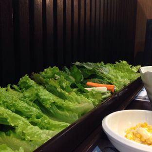 Foto 6 - Makanan di Born Ga oleh Steven Ngadiman