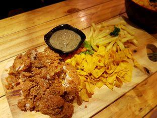 Foto 3 - Makanan(Kentang Perancis) di Kandang Ayam oleh Zena