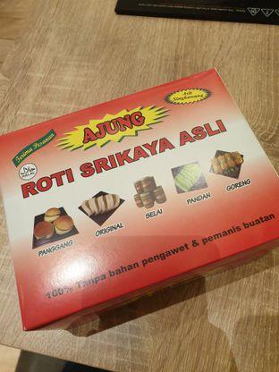 Foto 3 - Makanan di Roti Srikaya Ajung oleh Pengembara Rasa