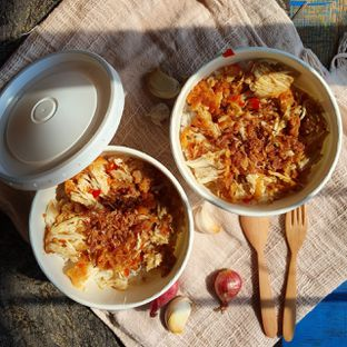 Foto 2 - Makanan di DMarcas Kopi oleh Levina JV (IG : levina_eat )
