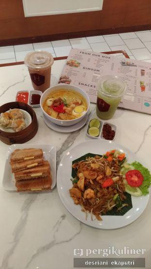 Foto review Hang Tuah Kopi & Toastery oleh Desriani Ekaputri (@rian_ry) 7