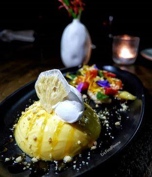 Foto 5 - Makanan(Mango Panna Cotta) di Vong Kitchen oleh Eric  @ericfoodreview
