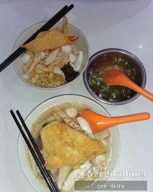 Foto - Makanan di Bakmi Kepiting Ahok 36 oleh Genina @geeatdiary
