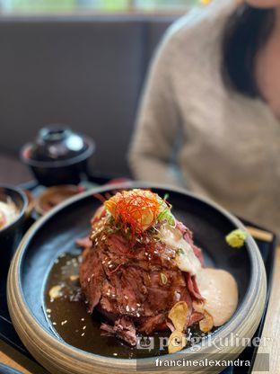 Foto 1 - Makanan di Hokkaido Izakaya oleh Francine Alexandra