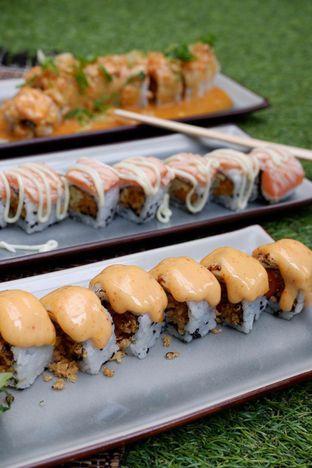 Foto 13 - Makanan di Baiza Sushi oleh yudistira ishak abrar