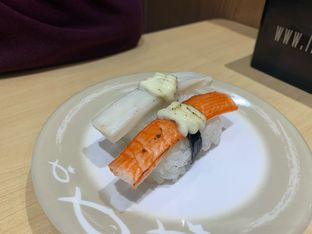 Foto review Sushi King oleh Christalique Suryaputri 3