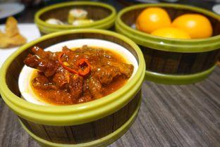 Foto 5 - Makanan di Lamian Palace oleh iminggie