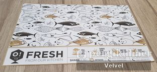 Foto 6 - Interior di O! Fish oleh Velvel