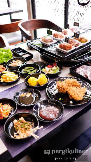 Foto 8 - Makanan di Flaming Mr Pig oleh Jessica Sisy
